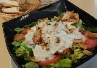 salata turceasca