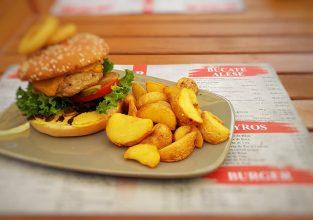 burger pui
