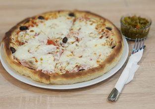 pizza venetia